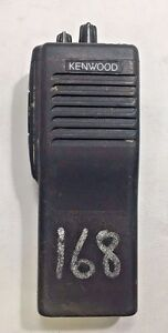 Kenwood Tk 290 Radio Vhf Fm Transceiver As is
