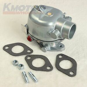 New 8n9510c hd Heavy Duty Marvel Schebler Carburetor For Ford Tractor 9n 8n 2n
