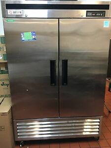 Commercial Freezer Saturn S49f For Sale Great Condition 2000 Obo
