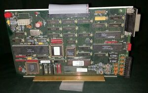 Waters 996 Pda Photo Diode Array Detector Mother Board Hplc Liquid Chromatograp
