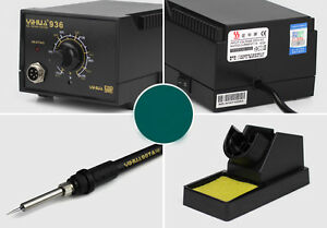936 Anti static Soldering Station Constant Temperature Electric Iron 45w 110v