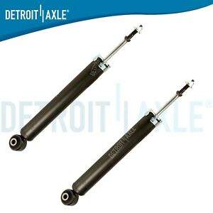 Rear Shocks Absorbers For 2009 2010 2011 2012 2013 2014 Nissan Murano Left Right