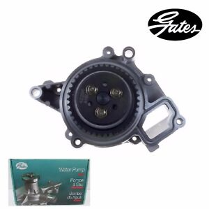 Gates Engine Water Pump For Chevrolet Cavalier L4 2 2l 2002 2004