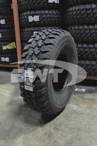 4 New 33x12 50 15 Nankang Mudstar Radial Mt Mud 33x12 5 15 R15 Tires