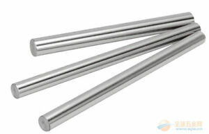Od 5 40mm Chrome Plated Carbon Steel Linear Motion Rod Bearing Shaft Rail fh Cy