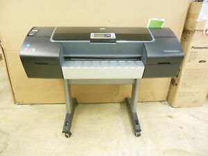 Hp Designjet Z3200 24 Digital Thermal Inkjet Printer