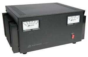 Astron Power Supply 50 Amp With Seperate Volt Amp Meters Rs 50m