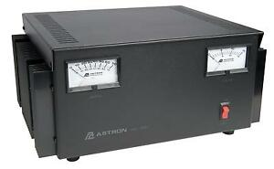 Astron Power Supply 70 Amp With Seperate Volt Amp Meters Rs 70m
