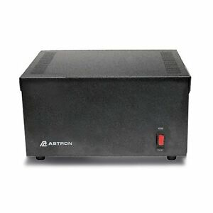 Astron Power Supply 35 Amp With Heavy Duty Circutry Stable Output Rs 35a