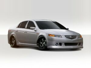 K 1 Body Kit 4 Piece Fits Acura Tl 04 08 Duraflex