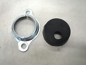 57 58 59 60 61 62 63 64 65 66 Ford Truck Wiring Retainer W Rubber Grommet New