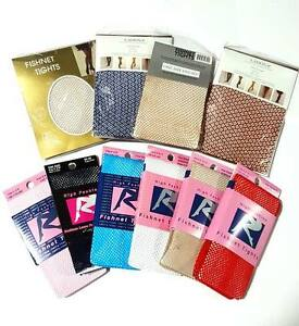 Lot Of 50 Pieces Women s High Fashion Assorted Fishnet Tights Assorted Sizes