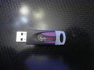 Inlab Aku Unlimited Dongle Softguard Cerec