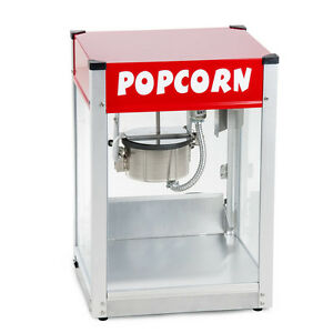 Paragon Thrifty Pop 4 Ounce Popcorn Machine Made In Usa