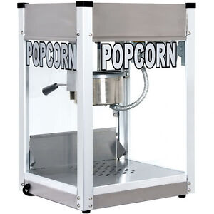 Paragon Professional Series 4 Ounce Popcorn Machine