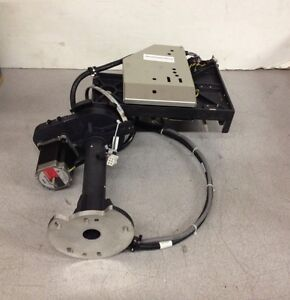 Ortho clinical Vitros 5600 Immunoanalyzer Microwell Reagent Metering Assembly