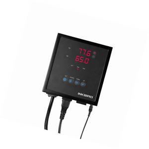 Inkbird Ipb 16 15a Digital Pre wired Pid Temperature Controller Thermostat With