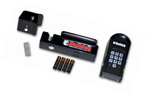 Gate Lock Information On Purchasing New And Used