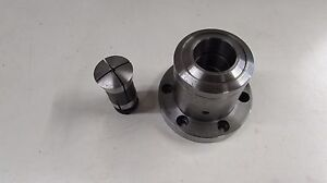 Royal Accu Length 16 C Cnc Collet Chuck A6 Mount