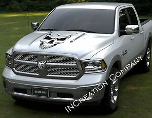 dodge ram hemi decals oem new and used auto parts for. Black Bedroom Furniture Sets. Home Design Ideas