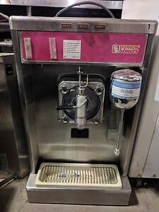 Taylor Slush Machine Model 340 27 Air Cooled 825