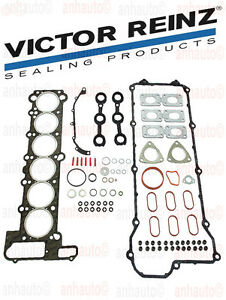 Victor Reinz Bmw M50 B25 325i 325is 525i 525it Head Gasket Set New