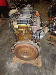 2006 2007 Dodge Ram 2500 3500 5 9l Cummins Diesel Engine Motor