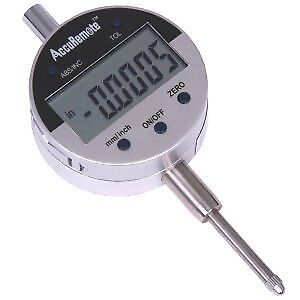 Accuremote 0 1 0 0005 Digital Electronic Indicator Gage Gauge W Absolute