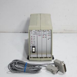 Ludl lep Microscope Controller Pssyst Mcmse Mdmsp Rs232 73000102