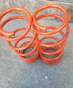 Megan Racing Front Lowering Springs Toyota Corolla Ae86 84 87 Used