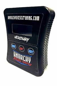 Efi Live Mercenary Level 1 Autocal For 2006 2007 5 9 Cummins Pickups