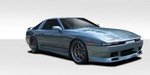 86 92 Toyota Supra Duraflex Type G Body Kit 5pc Body Kit 109737