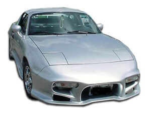 90 97 Mazda Miata Duraflex Vader Body Kit 4pc 110615