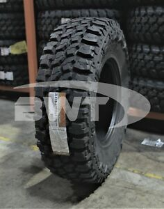 4 New 31x10 50 15 Thunderer Trac Grip M T Mud 31x10 5 R15 Tires