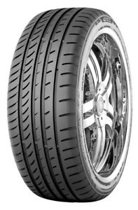 4 New Gt Radial Champiro Uhp1 98w Tires 2255017 225 50 17 22550r17
