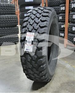 4 New Nankang Mudstar Radial Mt Mud Tires 2857516 285 75 16 28575r16