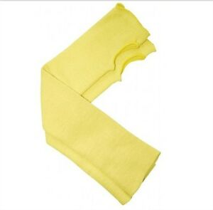 Tillman 24 Made W kevlar Knit Welding Sleeves With Thumb Hole 9824 New