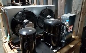 New Factory Overstock Copeland Fjal a225 tfd 020 Condensing Unit