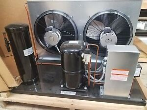 New Factory Overstock Copeland Fgah a401 tfc 020 Condensing Unit