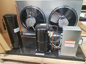 New Factory Overstock Copeland Fgah a401 cfv 020 Condensing Unit
