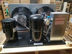 New Factory Overstock Copeland Fjal b301 tfd 020 Condensing Unit