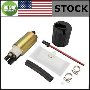 New Fuel Pump Kit For Acura Ford Lincoln Nissan Mitsubishi Mercury Mazda Jaguar
