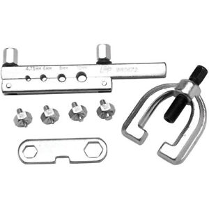 Performance Tool Iso Bubble Flaring Tool Set Pftw80672