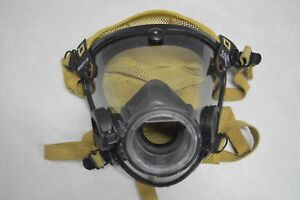Scba Scott Av 2000 Mask Large W Nose Cup