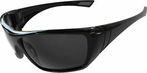 Bolle Hustler Hustpsf Safety Glasses Anti Scratch Smoke 2 5 Or 10 Pairs