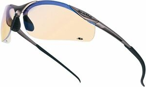Bolle Contour Contesp Premium Safety Glasses Spectacles Esp Lens 2 5 Or 10 Pairs