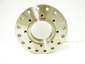 Thermonics High Vacuum Research Chamber 6 Flange Reducer