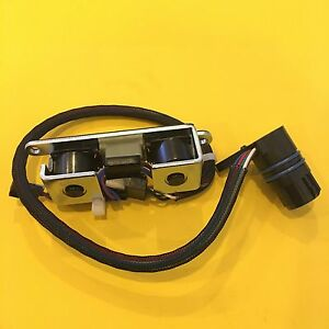 A500 A518 42re 46re Dodge Jeep Lock Up Overdrive Solenoid 2000 on 22954c