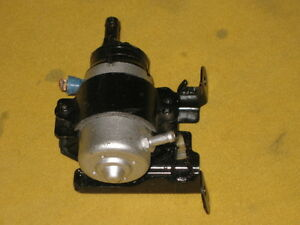 Datsun 280z 280zx Fuel Pump 1975 1983
