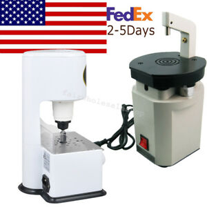 Dental Laser Pindex Drill Pin System grind Inner Model Arch Trimmer Trimming Usa
